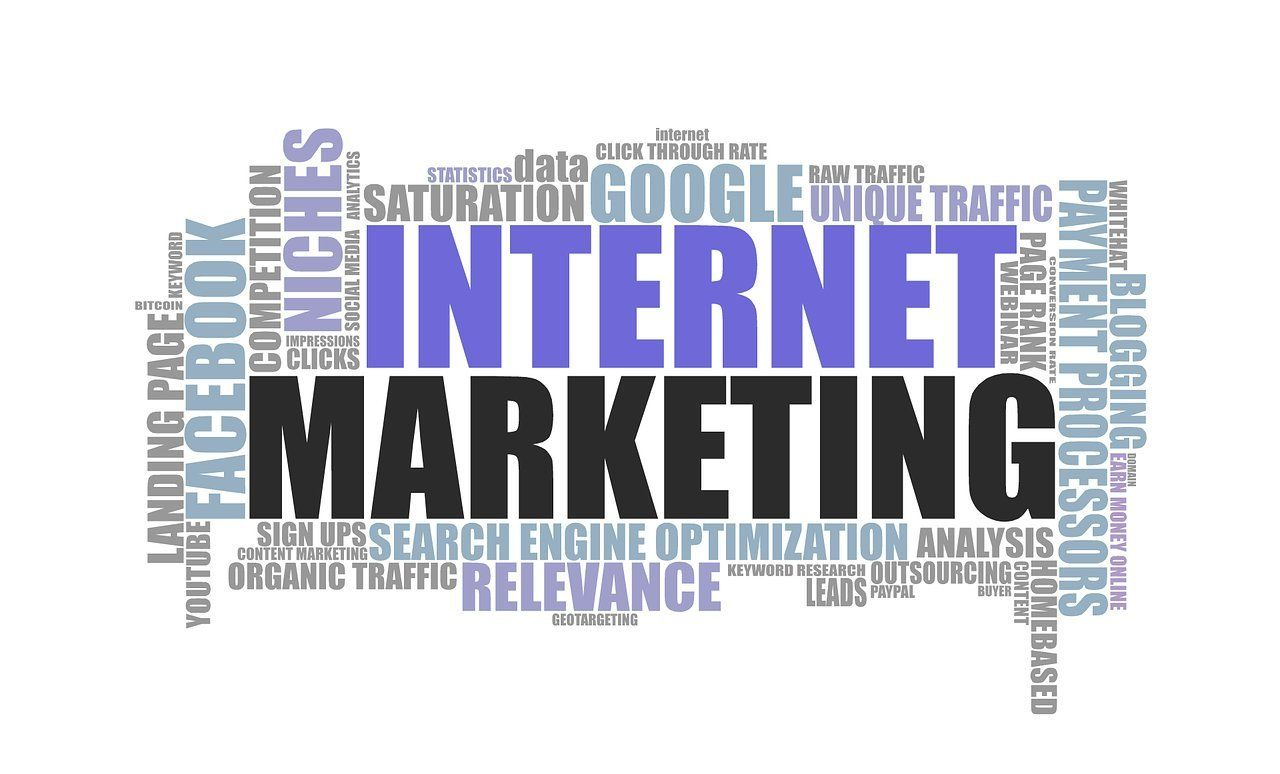 Let Us Find Out The Fundamentals Of Online Marketing